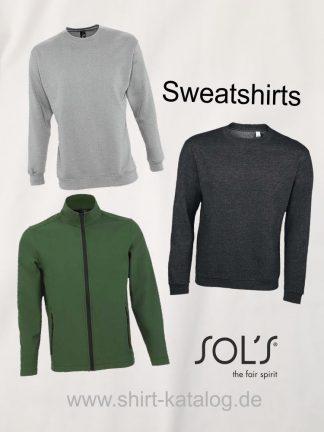 Sol's-Sweatshirts