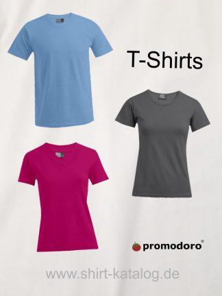 Promodoro-T-Shirts