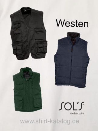 Sol's-Westen
