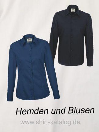 Hemden&Bluse