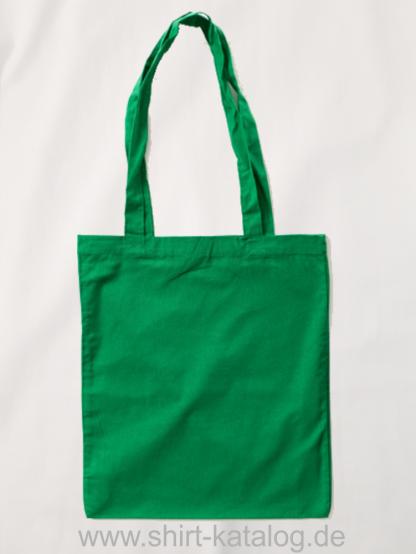 15030-Printwear-Baumwolltasche-lange-Henkel-Green