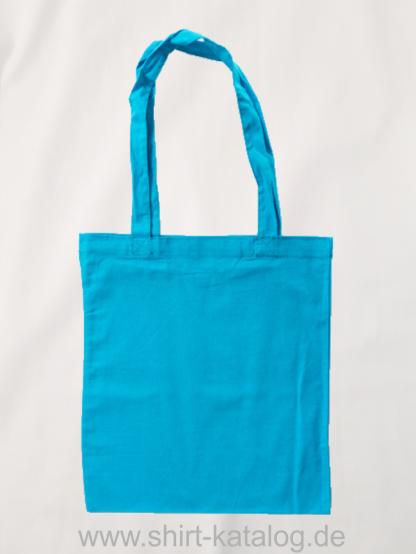 15030-Printwear-Baumwolltasche-lange-Henkel-hELLBLAU