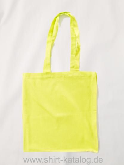 15030-Printwear-Baumwolltasche-lange-Henkel-lime