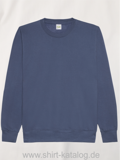 21914-JustHoods-AWD-Sweat-Airfforce-Blue-JH030