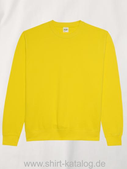 21914-JustHoods-AWD-Sweat-Sun-Yellow-JH030