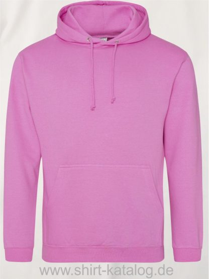 23466-Just-Hoods-AWD-College-Hoodie-JH001-Candyfloss-Pink