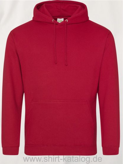 23466-Just-Hoods-AWD-College-Hoodie-JH001-Fire-Red