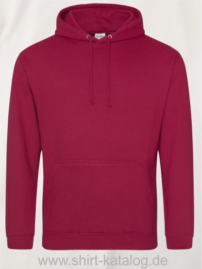 23466-Just-Hoods-AWD-College-Hoodie-JH001-Red-Hot-Chilli