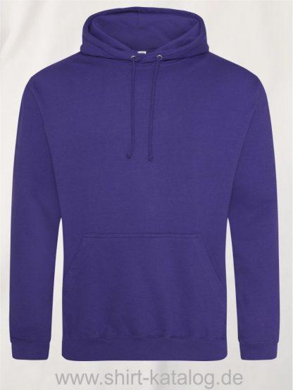 23466-Just-Hoods-AWD-College-Hoodie-JH001-Ultra-Violet