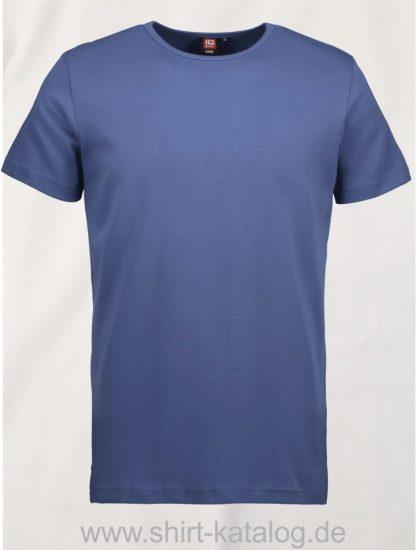 0517-Interlock-Herren-T-Shirt-indigo-front