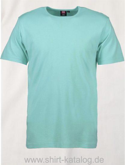 0517-Interlock-Herren-T-Shirt-mint-front