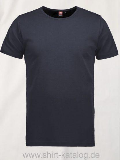 0517-Interlock-Herren-T-Shirt-navy-front