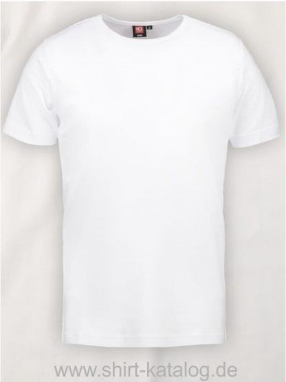 0517-Interlock-Herren-T-Shirt-weiß-front