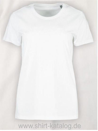 0553-Bio-O-Neck-Damen-weiß-front