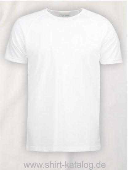 0570-GAME-Active-Herren-T-Shirt-weiß-front