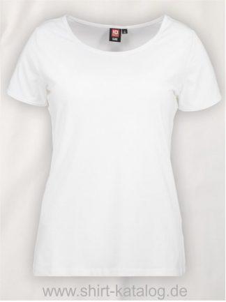 0590-Strech-Damen-T-Shirt-weiß-front