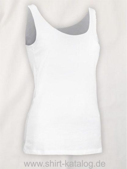 0592-Strech-Damentop-weiß-front