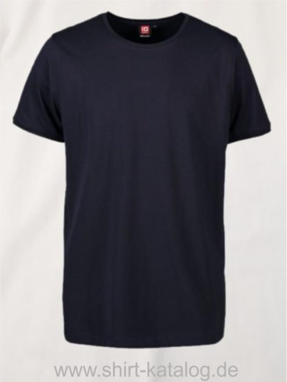 12556-PRO-Wear-CARE-Herren-T-Shirt-navy