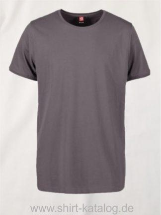 12556-PRO-Wear-CARE-Herren-T-Shirt-silbergrau