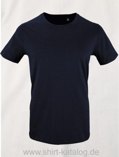 16823-Sols-Mens-Short-Sleeved-T-Shirt-Milo-French