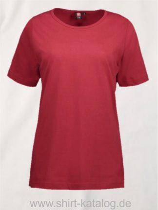 24398-ID-Identity-damen-t-time-t-shirt-0512-rot