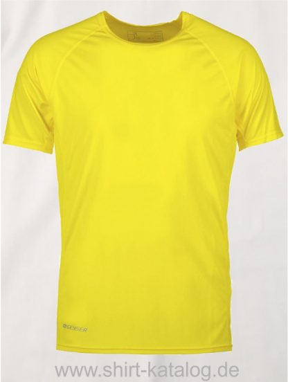 G21002-Man-Active-s-s-T-Shirt-gelb-front