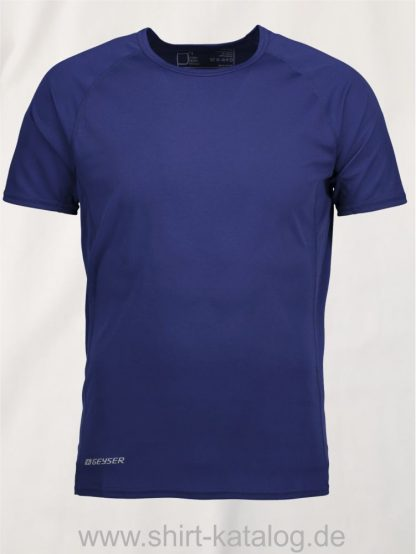 G21002-Man-Active-s-s-T-Shirt-navy-front
