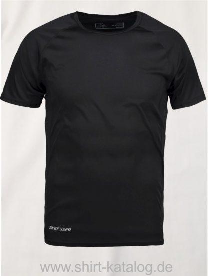 G21002-Man-Active-s-s-T-Shirt-schwarz-front
