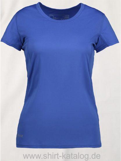G21002-Woman-Active-s-s-T-Shirt-königsblau-front