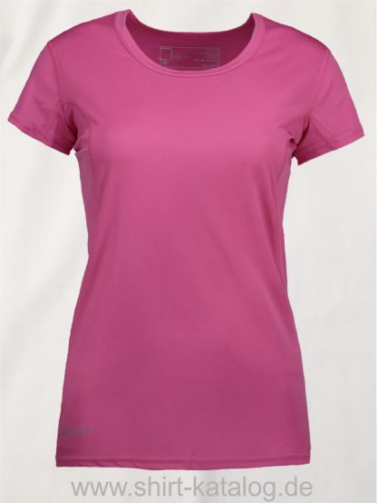 G21002-Woman-Active-s-s-T-Shirt-pink-front