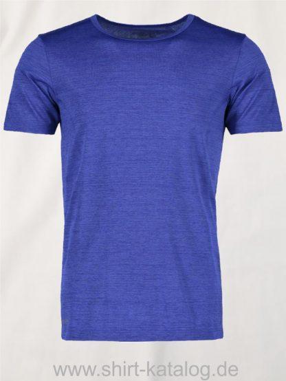 G21020-Man-seamless-s-s-T-Shirt-königsblau-front