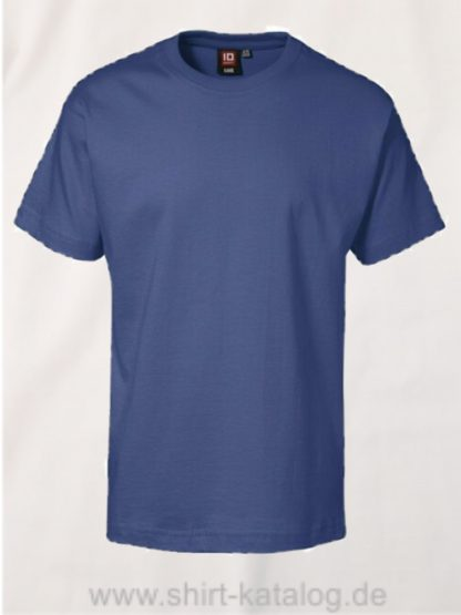 GAME-T-Shirt-40500-royalblau