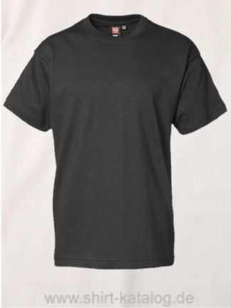 GAME-T-Shirt-40500-schwarz