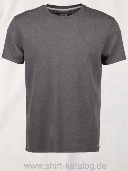 S620-The-O-Neck-Men-dark-grey-front