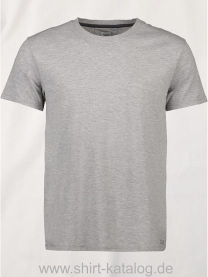 S620-The-O-Neck-Men-grey-front