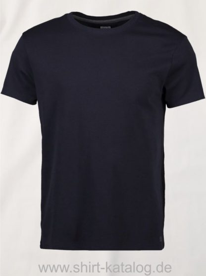 S620-The-O-Neck-Men-navy-front