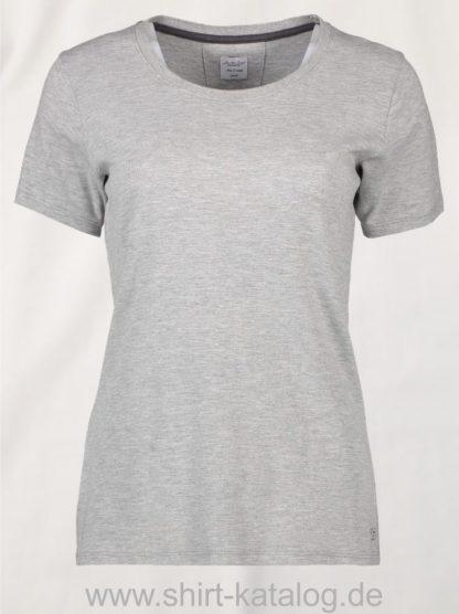 S630-The-O-Neck-Ladies-grau-meliert-front