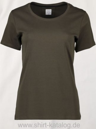 S630-The-O-Neck-Ladies-oliv-front