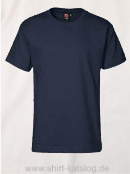 T-TIME-T-Shirt-40510-navy