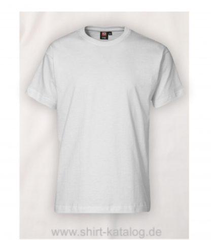 T-TIME-T-Shirt-40510-weiß