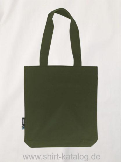 10138-Neutral-Twill-Bag-military