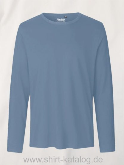 10165-Neutral-Mens-Long-Sleeve-T-Shirt-dusty-indigo
