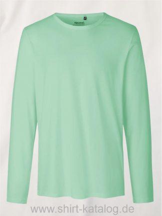 10165-Neutral-Mens-Long-Sleeve-T-Shirt-dusty-mint