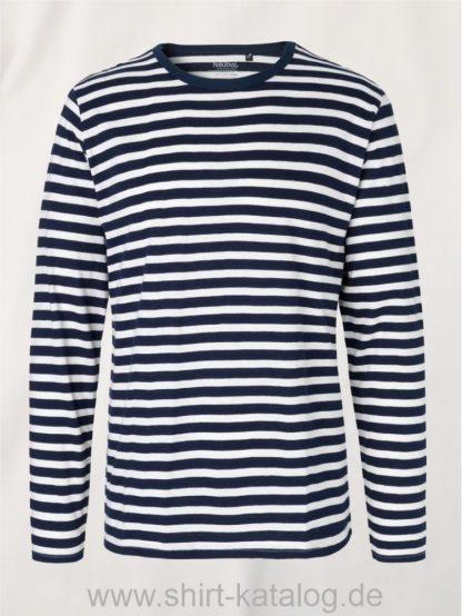 10165-Neutral-Mens-Long-Sleeve-T-Shirt-white-navy-striped