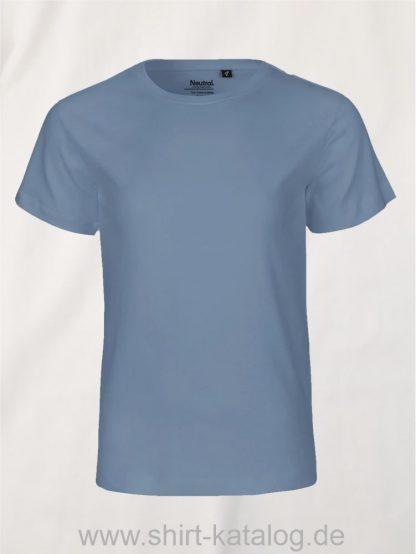 10185-Neutral-Kids-Short-Sleeve-T-Shirt-dusty-indigo