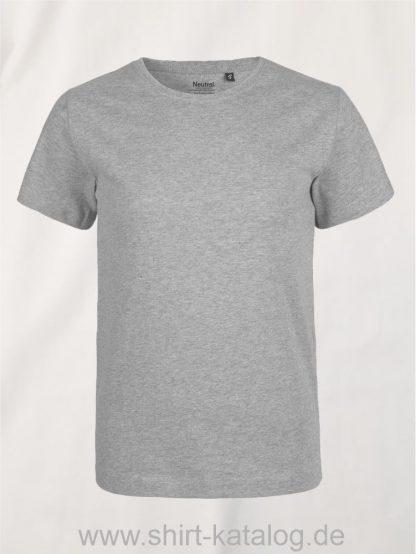 10185-Neutral-Kids-Short-Sleeve-T-Shirt-sports-grey
