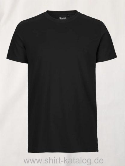 10197-Neutral-Mens-Fit-T-Shirt-black