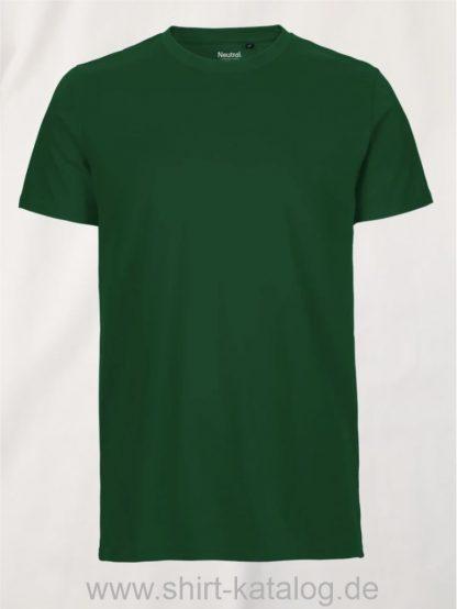 10197-Neutral-Mens-Fit-T-Shirt-bottle-green