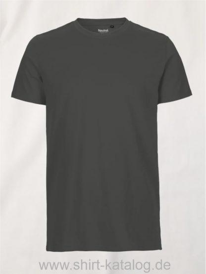 10197-Neutral-Mens-Fit-T-Shirt-charcoal