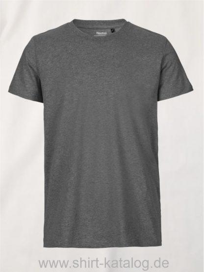 10197-Neutral-Mens-Fit-T-Shirt-dark-heather